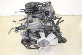 96-00 JDM TOYOTA TACOMA 4RUNNER T100 2.7L 3RZ-FE ENGINE 4 CYLINDER ...