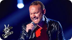 kevin simm performs chandelier the uk 2016 blind auditions 4 you