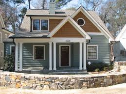 Extraordinary Craftsman Style Homes For Caddfebb
