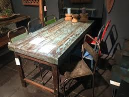 industrial metal and wood furniture. Metal Wood Furniture Industrial Mixed And Aesthetic Yangon