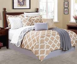 max studio comforter sets trend home queen set blush