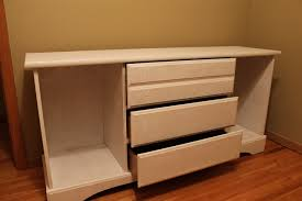 Painting Laminate Bedroom Furniture Painting A Laminate Dresser Homegrown
