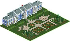 Painter Pietro Antonio Rotari In St Petersburg RussiaCatherine Palace Floor Plan