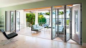 how sliding patio doors are changing