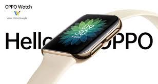 Международная версия <b>умных часов OPPO Watch</b> дебютирует ...