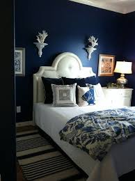 Bright Blue Bedroom Ideas 2