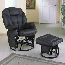 double recliner chair swivel glider chairs real leather recliners for less surprising 4