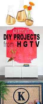 diy projects from