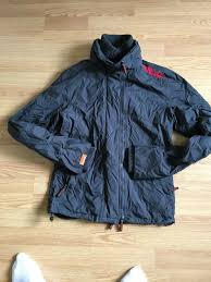 superdry double black label jacket mens superdry black superdry hoos ireland superdry