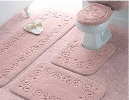 bath rug sets brilliant ideas bathroom carpet sets sensational idea pink rug inspiring rugs get bath rug sets