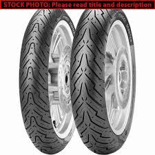 Pirelli Tire A Sct 120 70 12 58p 2770900