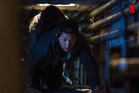 Drakorindo, drakor id dan drakor indo terbaik. Film Korea Space Sweepers 2021 Subtitle Indonesia Drakorindo