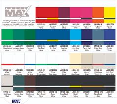 Rowmark Ada Alternative Color Chart Https Www Rowmark Com Howto Mates Time Temperature