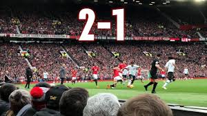 Manchester United vs Liverpool, 2-1, Premier League, 10.03.2018 - YouTube