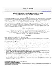 Manufacturing Test Engineer Sample Resume Manufacturing Test Engineer Sample Resume Nardellidesign 5