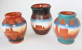 navajo pottery designs. Etched Pottery Monument 36 - Native American Design Barn, Antique Navajo Designs