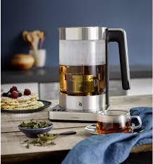 Bình đun siêu tốc 2in1 WMF LONO Tee- und Wasserkocher 2in1 1,6l