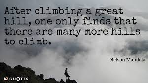 Quotes About Climbing Awesome TOP 48 CLIMBING QUOTES Of 48 AZ Quotes