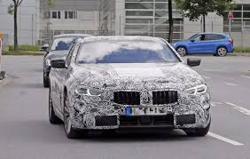2018 bmw eight series. contemporary bmw spyshots 2018 bmw 8 series  and bmw eight series