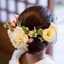 白鷺宮 護國神社 On Twitter たくさん悩んで決めたヘッドのお花