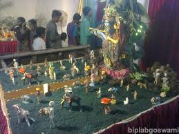 how to decorate janmashtami at home small home decoration ideas