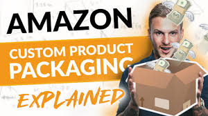 Amazon Fba Packaging Design Amazon Fba Custom Product Packaging Inserts Amazon Fba Package Design Tips