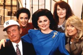 Where Can I Watch Reruns Of Designing Women Designing Women Had A Spinoff And Its Streaming On Prime Video