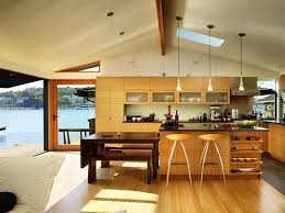 Small Picture 4 Modern Houseboat Designs Modern Interiors and Boat interior