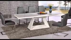 seater extendable seat and designs tempered ideas table extending dining argos round design latest glass small