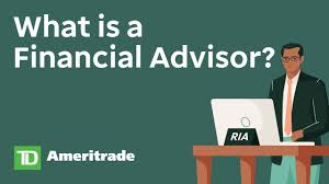 What is a Financial Advisor? - YouTube