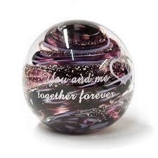 memorial glass handheld heart memorial glass s