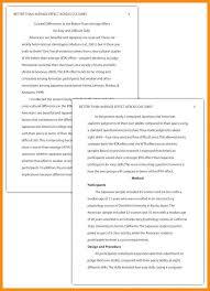 15 Research Paper Apa Format Salary Slip