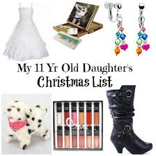 Christmas Gift Ideas: 11 Year Old Girl