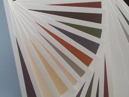 Art Spectrum Colour Chart Review Art Spectrum Colourfix Smooth Paper Brendan