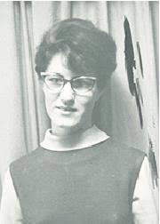 Roberta Dianne Brant (Capps) (Deceased), Wichita, KS Kansas