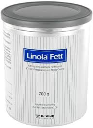 Dr. August Wolff GmbH & Co.KG Arzneimittel Linola Fett Cream for Dry Skin  700 g: Amazon.co.uk: Kitchen & Home