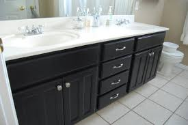 Painted Bathroom Cabinets Cabinet Painting Bathroom Cabinets White Painting Bathroom