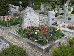 graham greene the destructors a shocking accident and the blue english this is the grave of graham greene in the graveyard of corseaux switzerland