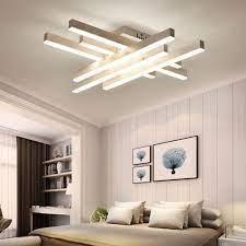 creative rectangular bedroom warm