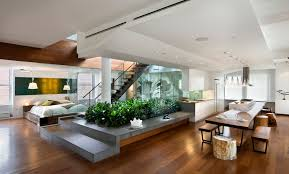 Awesome Interior Design Apartment Pictures Amazing Design Ideas - Nice apartment building interior