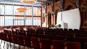 Royal George Theater Chicago Seating Chart Meeting Rooms Kings Cross St Pancras Renaissance Hotel London
