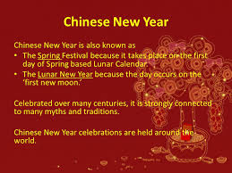 Chinese New Year Ppt Chinese New Year Ppt Video Online Download