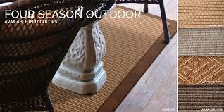 awesome sisalo outdoor rug natural fiber outdoor sisal rugs polypropylene sisal rugs direct