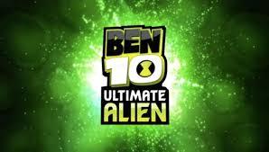 ben 10 ultimate alien wallpaper