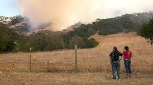 Sonoma County Fair Seating Chart Sonoma County Kincade Fire Evacuation Centers Air Quality