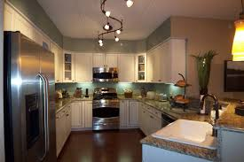 Cool Track Lighting Cool Track Lighting For Kitchen Ceiling Graphic Inside Amazing The T