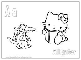 Hello kitty was born on november 1 in the suburbs of london and she lives there with her parents george and mary, and her twin sister, mimmy. Free Hello Kitty Coloring Pages