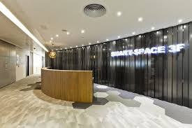 office centre video. The Office Centre. Axis Design International Has Designed A New For Smart- Centre Video