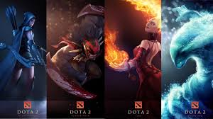 dota 2 fantasy 2011 video game wallpapers hd wallpapers