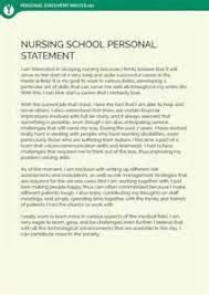 nursing school entrance essays thesis statement for lack of nursing school entrance essays